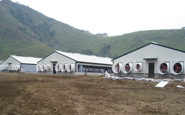 Agricultural Steel Buildings For sale