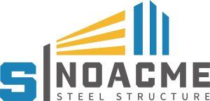 Steel Structure Company-Sinoacme Steel Structure