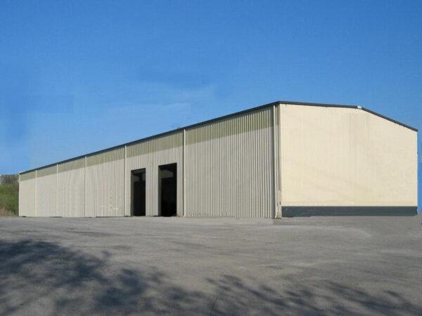 Prefabricated warehouse,Metal buildings