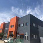 The Benefits of Prefab Steel Warehouses