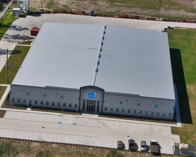 Steel Warehouse Prices
