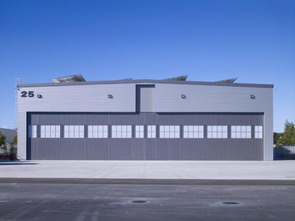 Metal hangars - Aircraft hangar prices