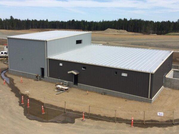 Metal Warehouse Buildings For Sale-Sinoacme